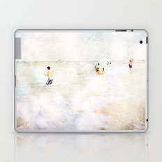 Florida at Dusk Laptop & iPad Skin
