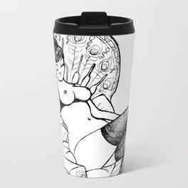 LOVE BUZZ Matriarch Travel Mug