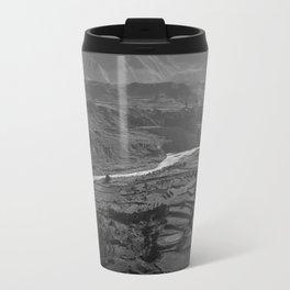 Colca Canyon Travel Mug