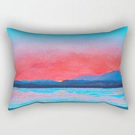Promises Rectangular Pillow