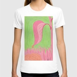 Beyond Color #4 - After the Rain T-shirt