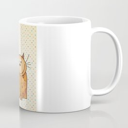 I don't care, I'm a Cat Coffee Mug