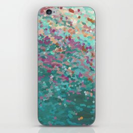 Ecstasy iPhone Skin