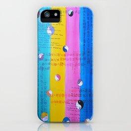 HH 14 b ii iPhone Case