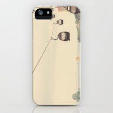 Summer in December iPhone (5, 5s) Slim Case