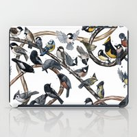 tits iPad Cases featuring Tits of the World by Jada Fitch