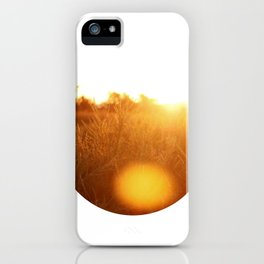 Colours of Happiness iPhone Case