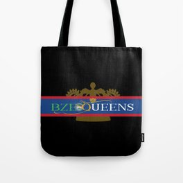 BZE Queens Tote Bag