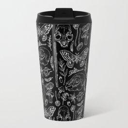 Witchcraft - [spells] B&N Travel Mug