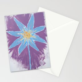 Process In The Weather Of  The Heart Stationery Cards