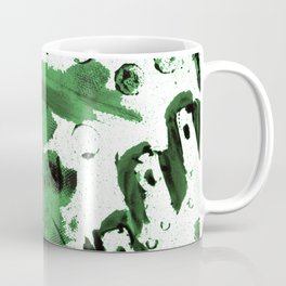 Hand Made Print 6 Coffee Mug