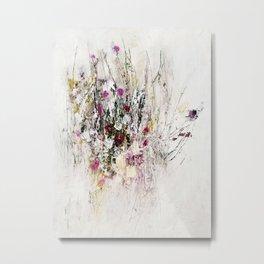 littel flower Metal Print