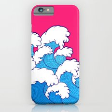 As the waves roll in iPhone 6 Slim Case