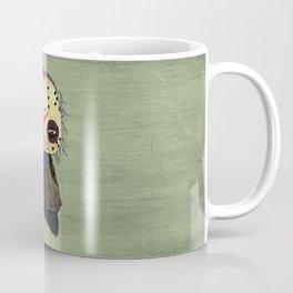 A Boy - Jason ( Friday the 13th) Coffee Mug