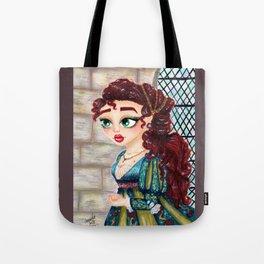 Vittoria Tote Bag
