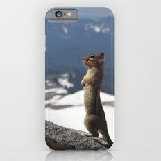Posing Slim Case iPhone 6s