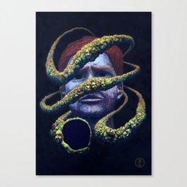 The Ear Horn Canvas Print