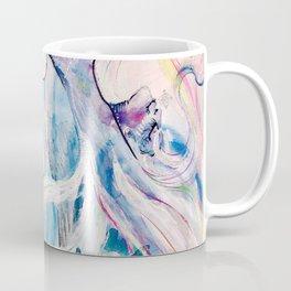 Lemurian Light of Life Coffee Mug
