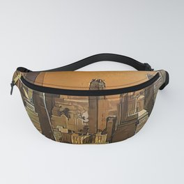 New York Dawn Fanny Pack