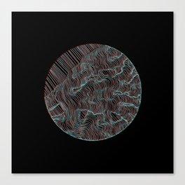 Alter Ego Canvas Print