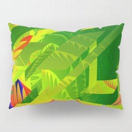 Great Green Frac 1 Pillow Sham