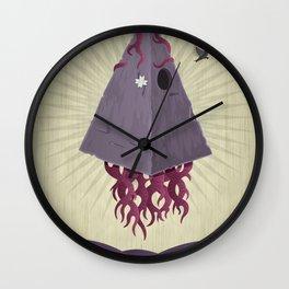 Overseas Wall Clock