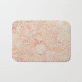 Marble Texture Surface 08 Bath Mat