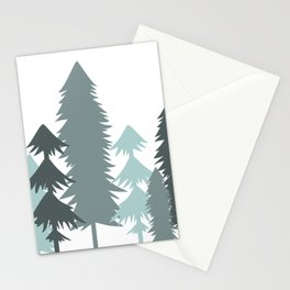 Forest Dreams Stationery Cards