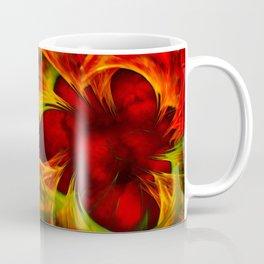 Blind Fury Coffee Mug
