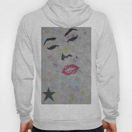 The star Marilyn Monroe Hoody