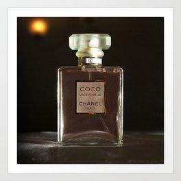 eau du parfum #2 Art Print