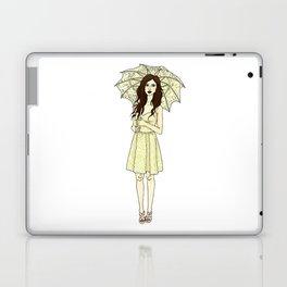 The Secret Garden 04 Laptop & iPad Skin