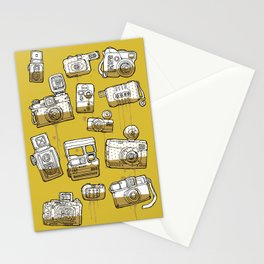 My Lover Stationery Cards