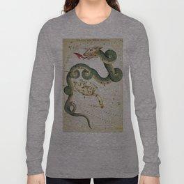 Draco and Ursa Minor Long Sleeve T-shirt