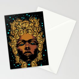 WILD SEED 3 Stationery Cards