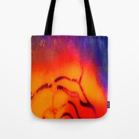 valentina Tote Bags featuring Valentina by Mirabella Market