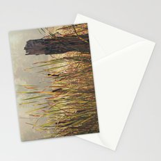 The wetlands Stationery Cards