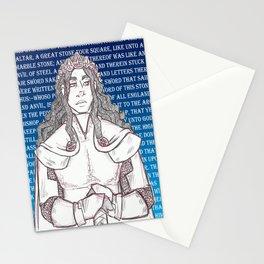 Artorius Stationery Cards