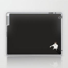 D.O. Love Me Right Black Laptop & iPad Skin