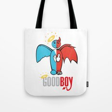 Goodboy Tote Bag