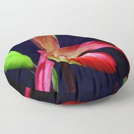 Phrag - mentation Floor Pillow