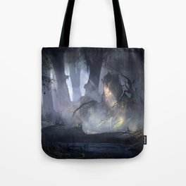 Beyond Immagination Tote Bag