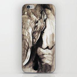 Give me an Elephant iPhone Skin