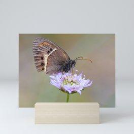 Magical springtime Mini Art Print