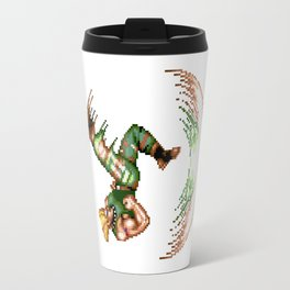 Guile Travel Mug