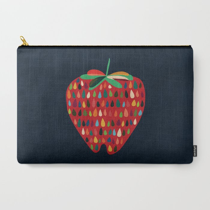 Strawberry_CarryAll_Pouch_by_Picomodi__Large_125_x_85