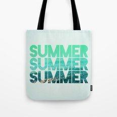 Summer Summer Summer Tote Bag