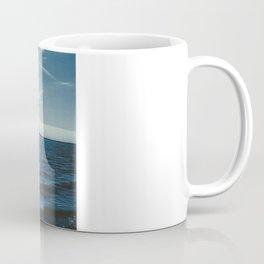 Sky Painter Coffee Mug