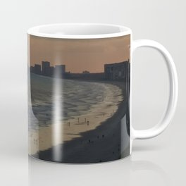 NMB Sunset Coffee Mug