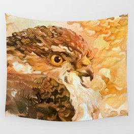 Prince of the Skies Wall Tapestry